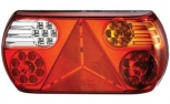 LED TRUCK /TRAILER LAMP